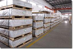 Aerospace Aluminum Distributor Supplier