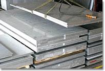 Titanium Sheet Distributor