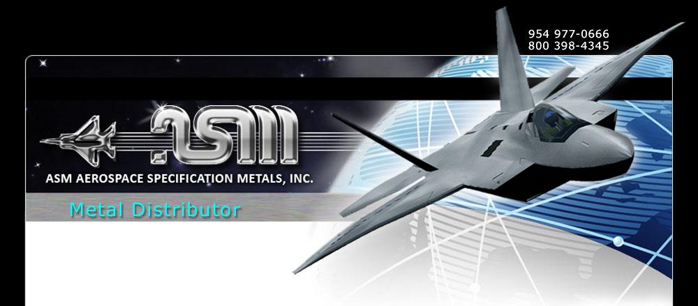 Contact Asm Aerospace Specification Metals Inc